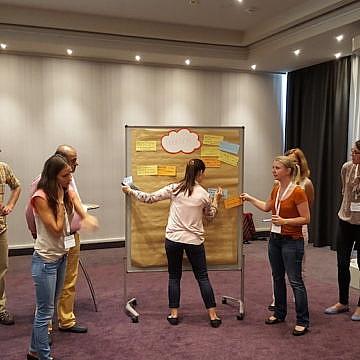 Bildungskonferenz, Lehrerkonferenz, EduAction, Zukunft der Bildung