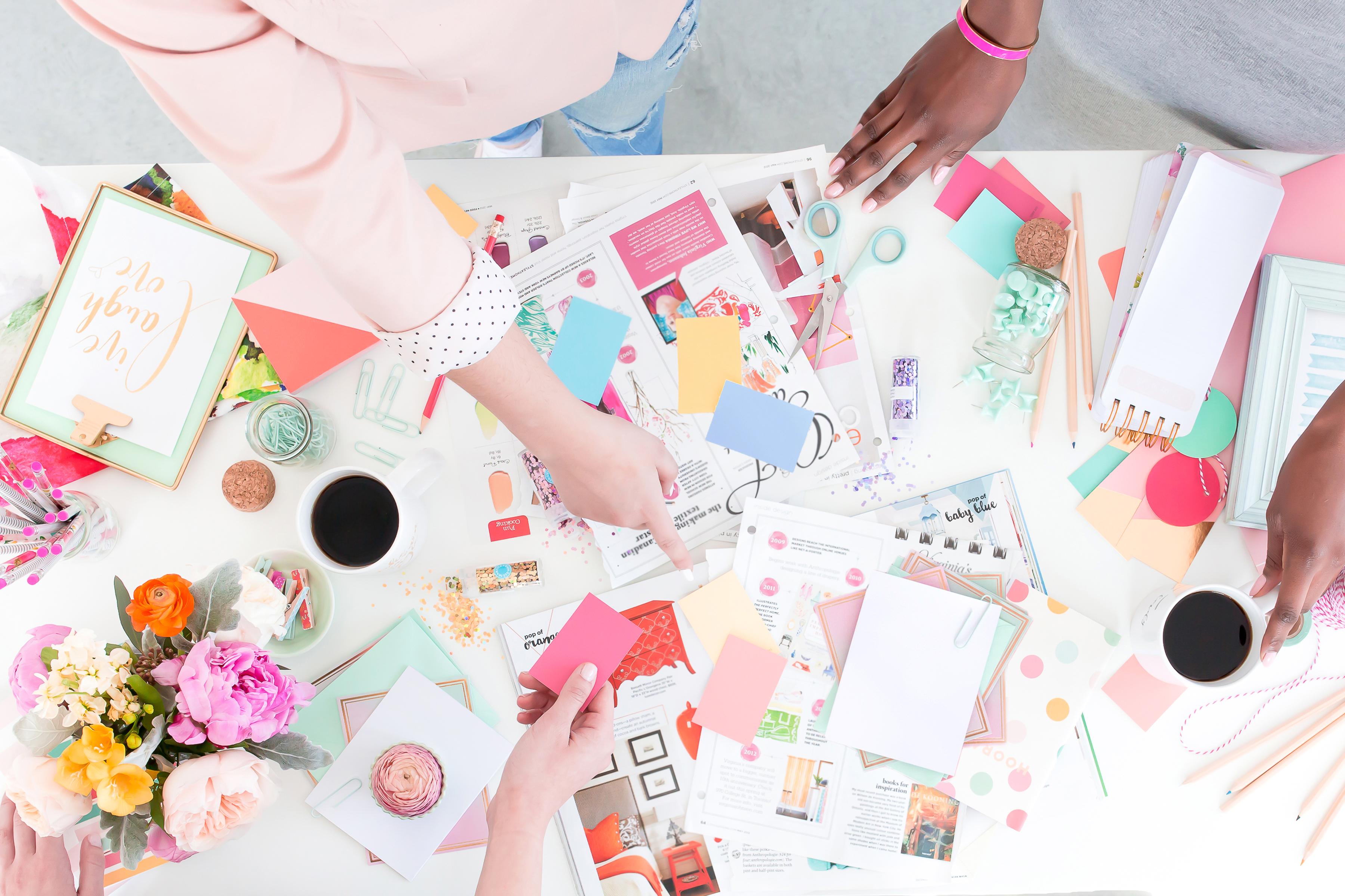 Kreativität, kreativ, Schule und Kreativität
