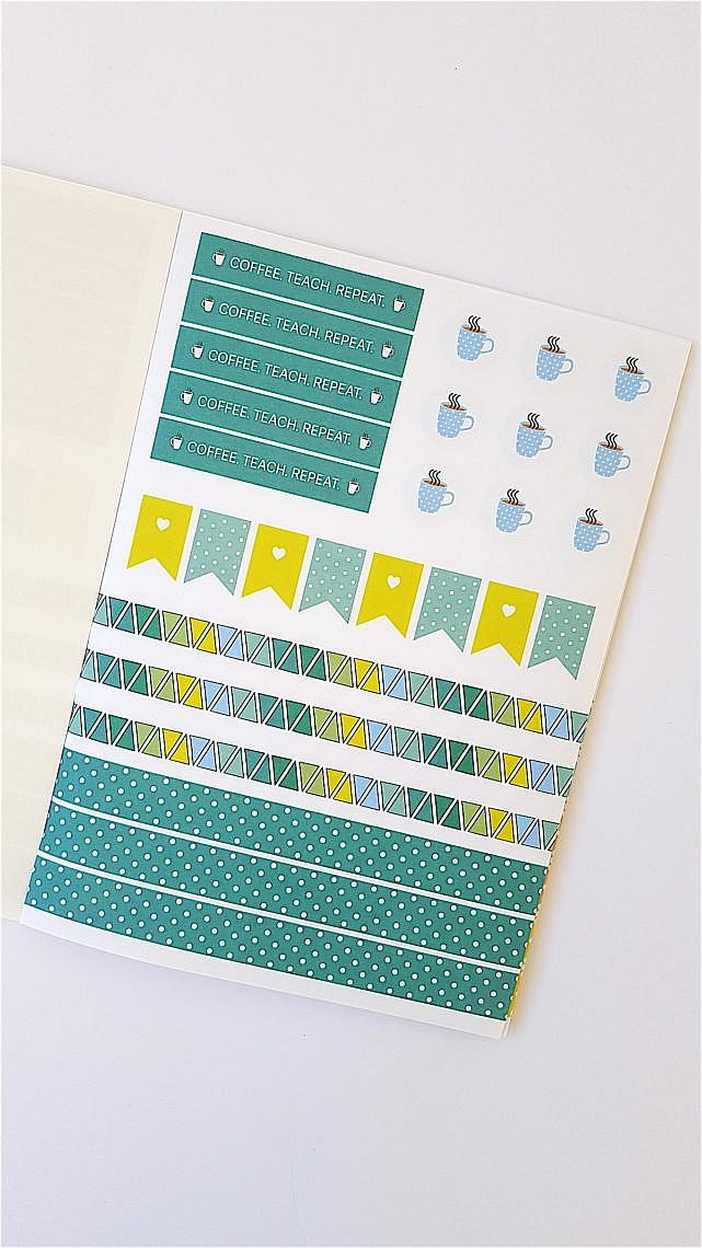 Stickerbook, Sticker, Stickerliebe, Le