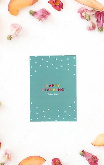 happy-teaching-stickerbook