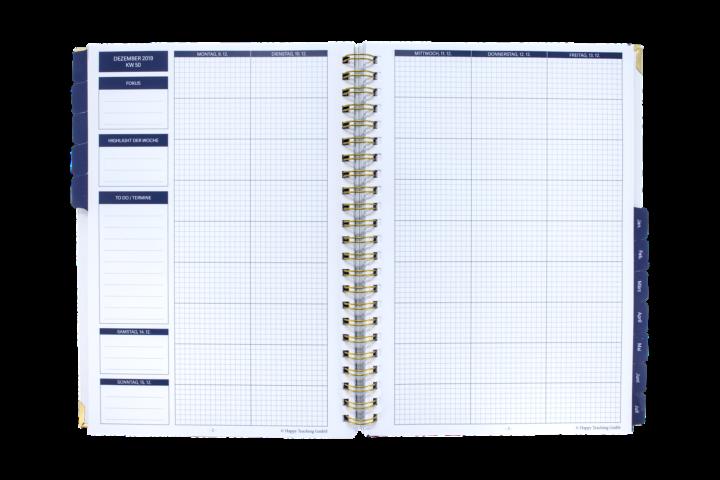 Lehreragenda, Lehrerkalender, Lehrerplaner, Unterrichtsplaner, Lehreragenda, Happy Teaching Agenda, Lehrermaterial, Unterrichtsmaterial, Lehrerleben, Unterrichtsvorbereitung