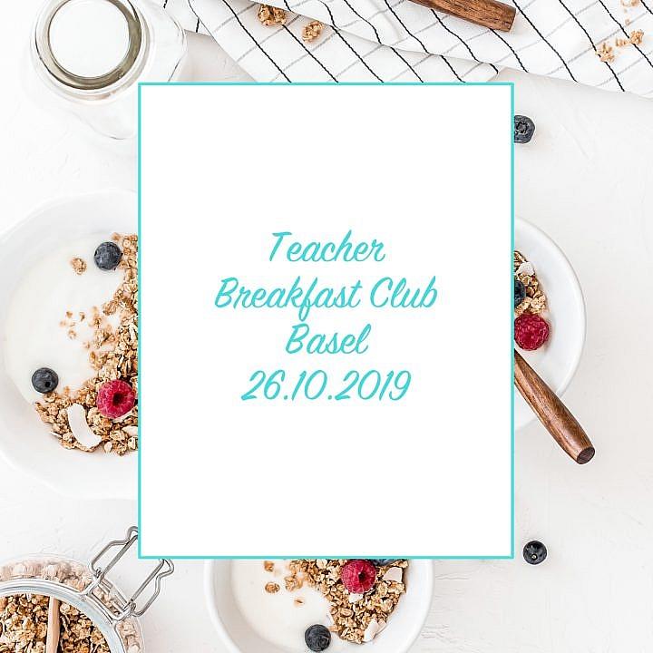 Lehrertreffen, Lehrercommunity, Happyteachingcommunity, Teacher Breakfast Club